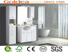 chinese furniture manufacturers vanity unit and top classic bathroom furniture