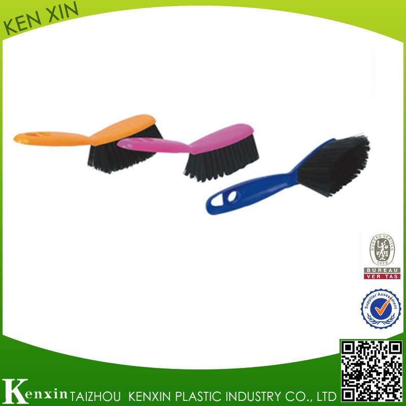 Hot sell high quality cheap price printing Plastic Cleaning brush/Dust brush