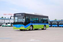 6.6m pure battery power electric engery city bus