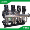 Variable Speed and Constant Pressure Booster System