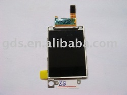 mobile phone/cell phone lcd for moto z8