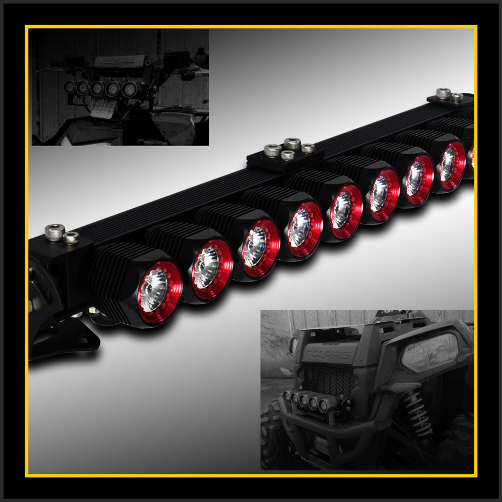 IP68 50w <strong>cree</strong> off road led light bar
