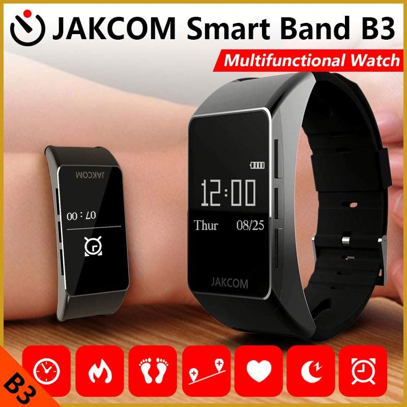 Jakcom B3 Smart Watch 2017 New Premium Of Card Readers Hot Sale With Magnetic Card Reading And Gemalto Smart Card Jack Ma