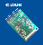 HX-L30M40 LVDS TO MIPI bridge board converter with LVDS input and MIPI output