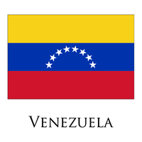 High quality Venezuela country national flag for sale