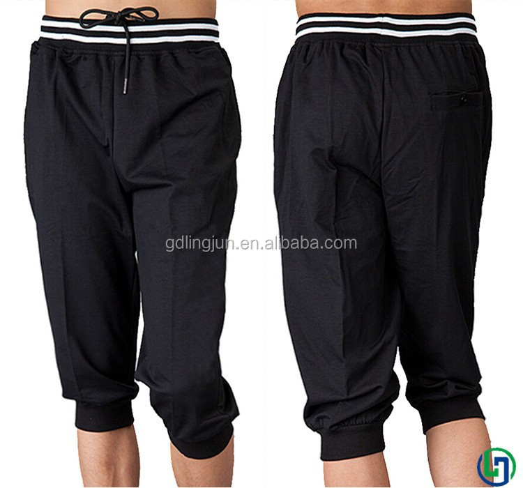 Mens Short Capri Pants, Mens Short Capri Pants Suppliers and ...