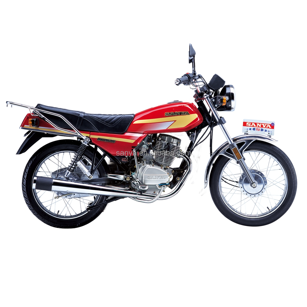 Classic 125cc CG motorcycle for sale cheap cgl 150cc dirt bike