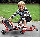 Ezy roller ultimate riding toy Hot Ezy Roller,Twist Scooter- DB8161