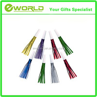 Wholesale Party Favor/20cm Foil Horn with Whistle