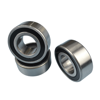 High precision hybrid ceramic deep groove ball bearing 688 2rs for medical devices