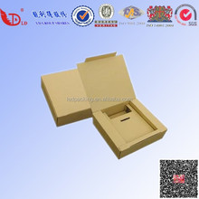 Carton cardboard insert fpr protect goods for long shipping
