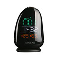 high end antique led display indoor air quality monitor