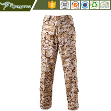 Wholesale Military Camouflage Cargo Army Pants