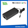 TengShun 60v 67.2v automatic lithium ion li-ion battery charger 60v