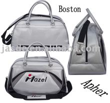 fashion golf boston bag
