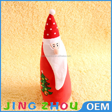 2017 New year Plush Christmas gifts funny Soft Christmas Elf Toy