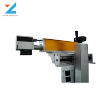 Wholesale hallmark laser marking machine of China National Standard