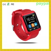 New Arrival Touch Screen china watch phone