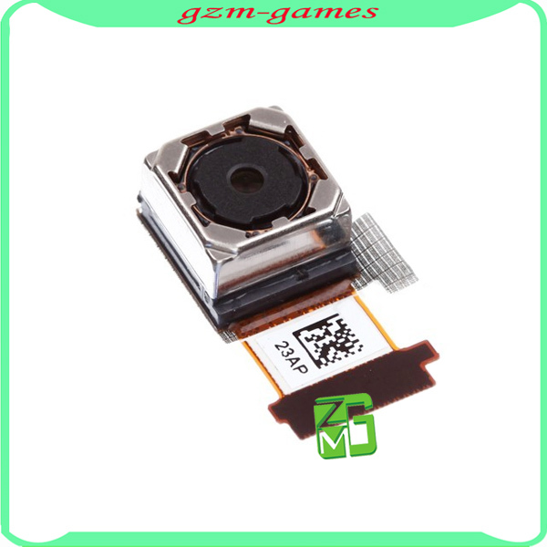 Mobile phone spare parts for HTC ONE X s720e rear back camera model flex cable