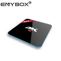 Newest Amlogic S912 Octa core android 7 3GB RAM 32GB ROM android tv box with dual wifi