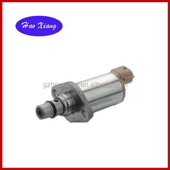 High Quality Fuel Pump Inlet MeterIng Valve 8-98043687-0