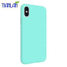 New Fashion Ultrathin Frosted tpu case for iPhone 6 7