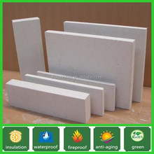 New type of calcium silicate board construction technology of firewall