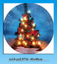 Decorated Paintings Christmas Tree Pictures Prints Wall Art