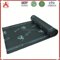 SBS/APP Polymer Modified Bitumen Waterproofing Membrane for Roofs