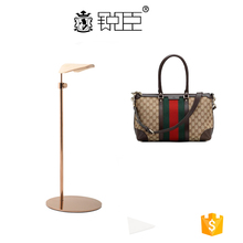 China supplier Hanging Bag Display Stand in shop