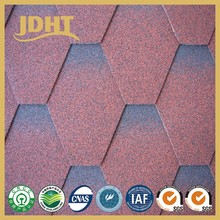 4mm Asphalt roofing shingles waterproof sheet