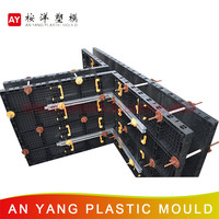 Worth Buying Promotional Practical Building Wall Formwork