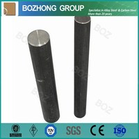 EN 1.0503 Free Cutting Hot Rolled Mild Steel Bar Price