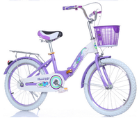 China bicycle factory direct cheap price high quality 16 18 20 inch kids folding bicycle for sale