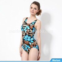 Designer Young Girls Sex One Piece Swimwear