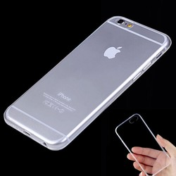 New products TPU mobile phone case for iphone 6s case transparent