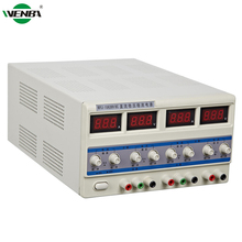 Frequency 220V Output 10A Variable Dc Regulated Power Supply Used For Lights