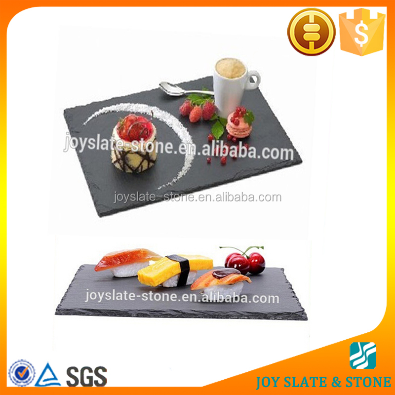 Hot-selling cheap slate cheese cutting board