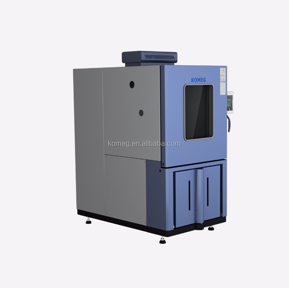 KOMEG Gold Testing Machine Price Constant Temperature Humidity Testing Chamber