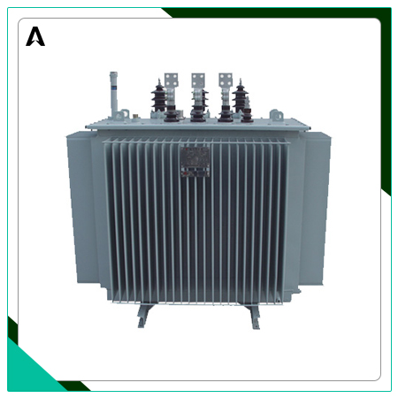 11/0.4kv toroidal step down high voltage oil immersed 250kva three phase transformer