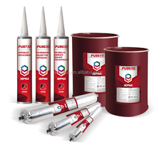 One component moisture curable polyurethane sealant