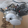 Jianshe 400cc Engine for bashan 400cc ATV