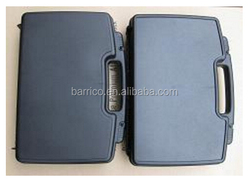 Wholesale Professional Box PP Plastic Storage medical Case with Handle