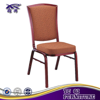 Latest wholesale cheap banqueting chairs metal