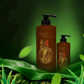 Professional Oxygen Pure Plant hair growth shampoo brands