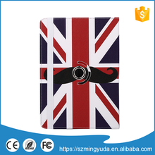 New design slim tablet cover manufactured in China
