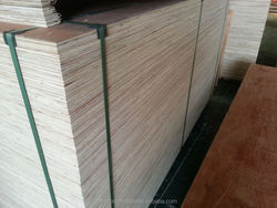 (CP plywood) Plywood for construcion from Vietnam