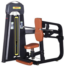 DFT-626 Seated Dip, popular and commercial Fitness equipment, the best seller product, Body Building, Gym Use.