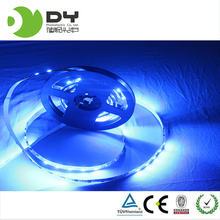 SMD 2835 Waterproof RGB LED Rope Light DC 12V Low Voltage LED Strip Lighting 5m 10m 15m Kit With IR Music LED