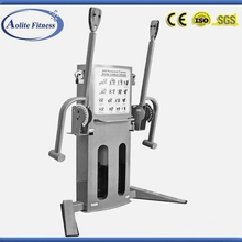 Commercial Multifuction Cable Machine / Gym Equipment Names / Fitness Equipment